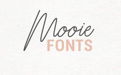 TIP: Hoe combineer je fonts op een mooie manier?