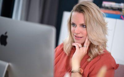 In 5 stappen een homepage die zorgt voor klanten